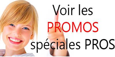 Promotion spéciales pour les profs de yoga, professionnels et studios. Grossiste yoga Yogimag