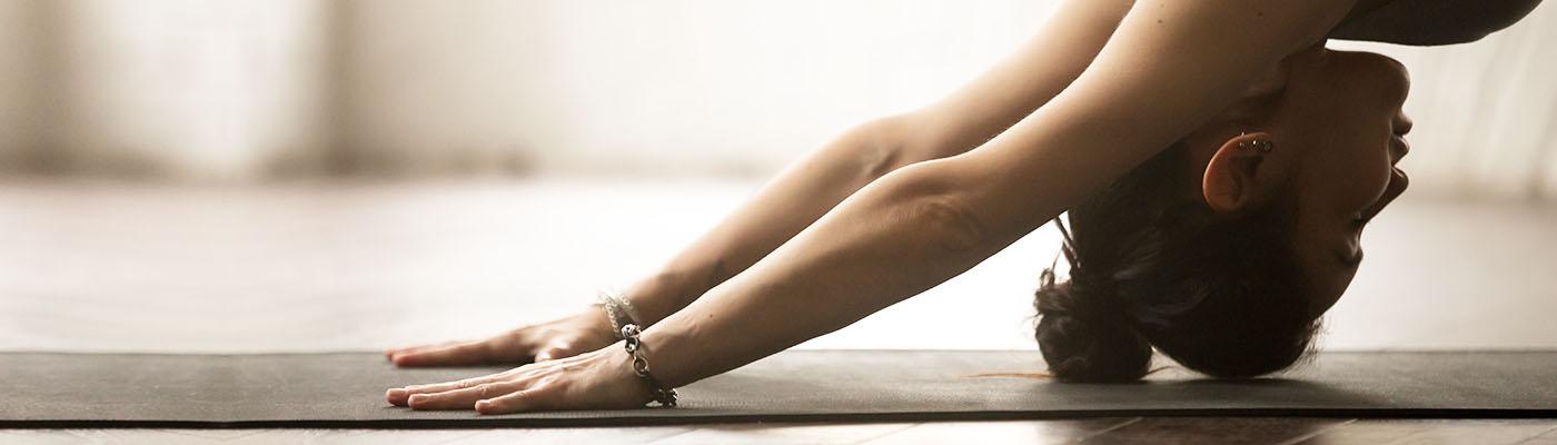 Découvrez notre gamme de tapis de yoga Yogimag sur notre boutique yoga