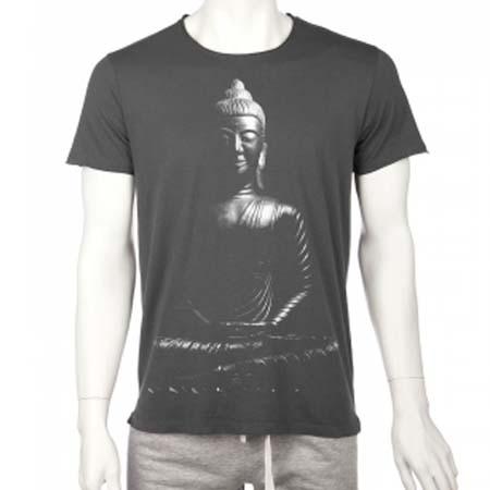 Tshirt homme pour le yoga