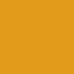 Tapis de yoga safran jaune