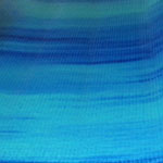 Tapis de yoga turquoise