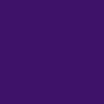 Tapis de yoga violet